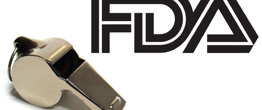 Corruption of medical science – Least adequate person appointed as head of the FDA